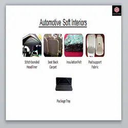 Automotive Soft Interiors