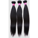 Peruvian Straight  Hair Extensions