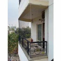 Pigeon Balcony Net