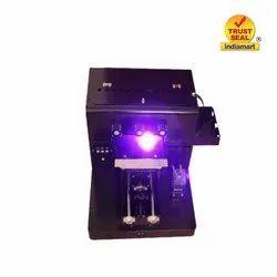 Flatbed UV Printer 8 Color Printing