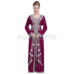 Beautiful Dubai Kaftan For Women