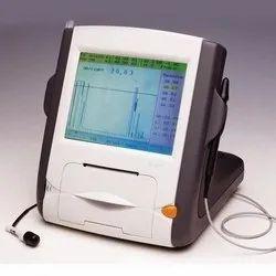 SW 1000 Biometer Pachymeter Ultrasound Scanner, Color Doppler Velocity, Micro Array(MHz)