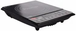 Prestige PIC 16.0 1900- Watt Induction Cooktop with Push Button