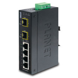 IGS-620TF Gigabit Ethernet Switch