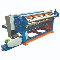 Rotary Reel to Sheet Cutter (PIV Model)