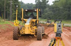 Mitsubishi Motor Grader, Engine Power: 135 Hp, Model Name/Number: MG330