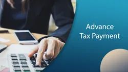 Advance Tax Payment