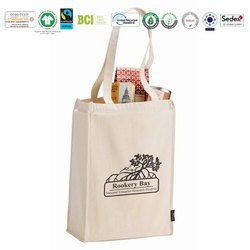 Eco Cotton Grocery Bag Manufacturer