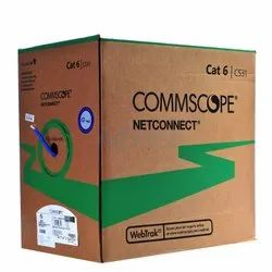 Commscope CAT 6 Cable