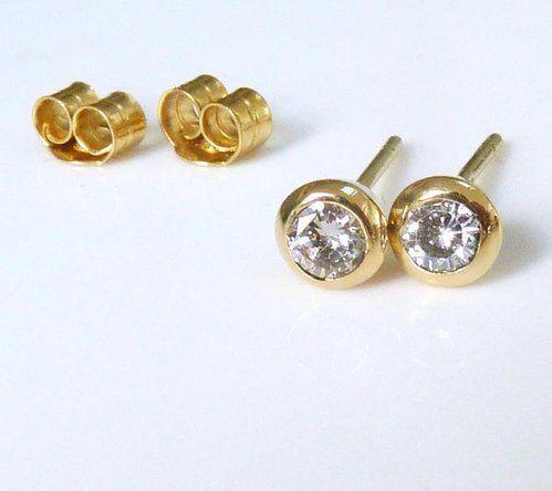 017dff662 Natural Diamond Fancy Stud Earrings 14k Gold at Rs 65000 /pair ...