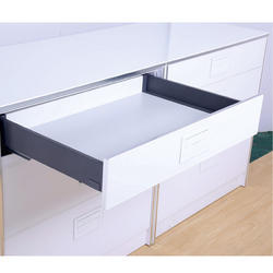 Slim Box - Double Wall Drawer