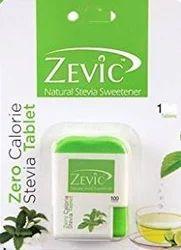 Zevic Stevia Tablets