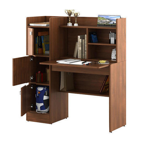 Redwood Modern Study Table Unit Rs 8000 piece Sneha Interior