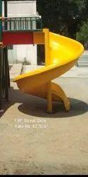 Spiral Slide SE-046