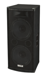 SRX-500 PA Cabinet Loudspeakers