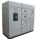 Power Factor Panel