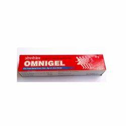 Omnigel Cream