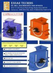 Copra Cutter