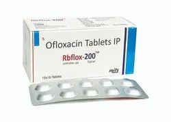 Oflaxacin Tablets