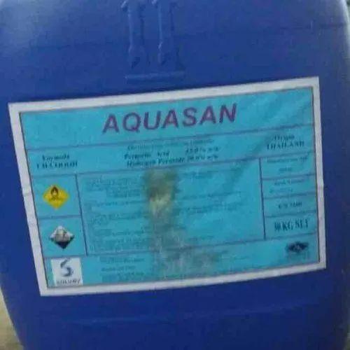 Aquasan Peracetic Acid