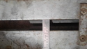 Single Strip Seal Expansion Joint for Bridge