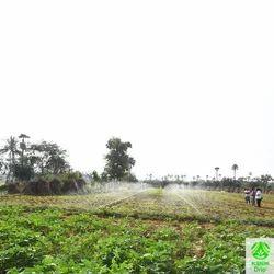 1/4 Acre Rain Pipe