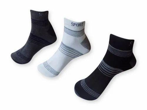 origen Hora De acuerdo con  Men Adidas Sports Socks 112 Dozen, Rs 110 /dozen Sethi Enterprises   ID:  15510760748