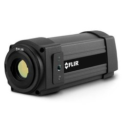 Thermal Imaging Cameras for Machine Vision