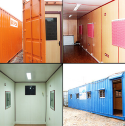 Container Conversion Service