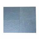 Natural Stone Leather Polish Finish Decorative Stone Tiles, Size: 22.5x22.5