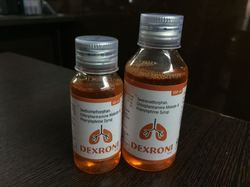 Dextro.HBr.10mg C.P.M.2mg Phenylephrine 5mg
