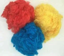 Carded Fibre, Packaging Type: Loose, Recycled