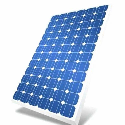 Exide 75 W Poly Crystalline Solar Panel Rs 2400 Piece