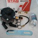 Stag LPG Gas Conversion Kit
