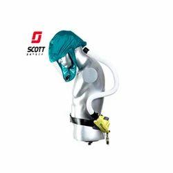 T1 Tornado Headtop Respiratory Protection Kit