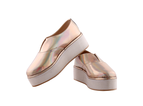 31adf6231dc Gonio Slip-On Flatforms Shoes at Rs 2299  pair