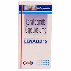 Lenanid Lenalidomide Capsule