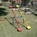 Double Seesaw