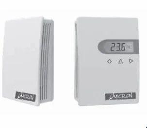 Temperature Sensors T1n Wall Mount Temperature Sensor