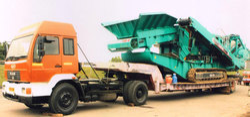 Truck Movement Service 19 FT