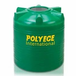 Polyege International Water Storage Tanks