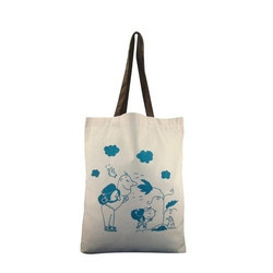 Reusable Cotton Tote Bags, Packaging Type: Cartons