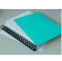 Classik And Multicolor Spiral Binding Sheet, And 0.18-1.40 Mm