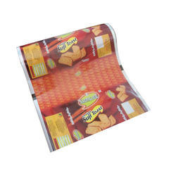 Rusk Packaging Roll