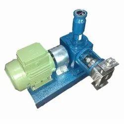 MFDP-2 Mechanically Actuated Diaphragm Pumps