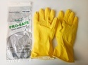 Pro-Safe Quality Rubber Gloves