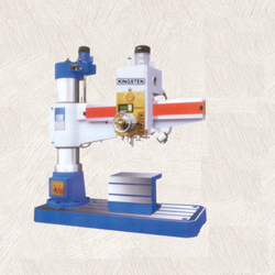 KRD 50/16 Radial Drilling Machine