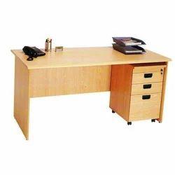 Staff Table