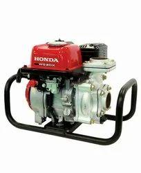 Honda Gx80 Petrol Engine Pumpset, 2 - 5 HP