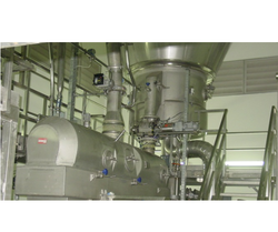 cGMP Finished Multi Stage Spray Dryer
